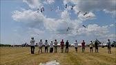 breizh-kam.fr - Méga team de Révolutions aux journées du vent 2019 à Penvins