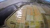breizh-kam.fr au-dessus des marais salants de Guérande N° 2 - Couleurs Bretagne