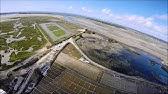 breizh-kam.fr au-dessus des marais salants de Guérande N° 3 - Couleurs Bretagne