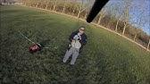 France Webcams KAP - Photographie et vidéo aérienne par cerf-volant KAP - Cerf-volant à Vincennes