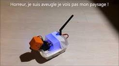 France Webcams KAP - Photographie et vidéo aérienne par cerf-volant KAP - Une nacelle KAP est née