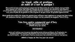 gomme magique pour cerf-voliste MERCI au magasin Toto d'Ivry