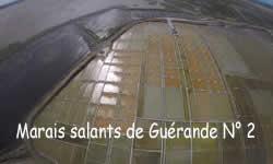 Breizh KAM dans les marais salants de Guérande N° 2