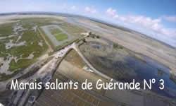 Breizh KAM dans les marais salants de Guérande N° 3