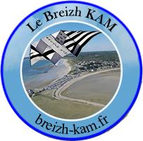Logo, bannière de http://breizh-kam.fr en 200x200 px