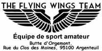 facebook.com/DidierSportkites92 - Des passionnés de cerf-volant acrobatique qui volent pour le plaisir avec des Avatard standard de marque Atelier Kite sur le spot de la butte d'Orgement à Argenteuil 95