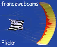France Webcams, album cerf-volant sur flickr.com/photos/francewebcams