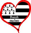 Breizh-kam.fr et France-webcams-kap.fr partagent leurs 10 vidéos faites en leur pays, la Bretagne sur YouTube
